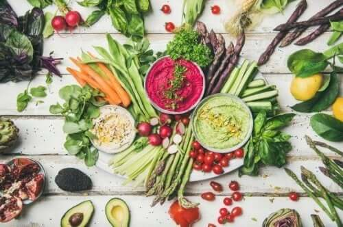 생식 다이어트의 장점 및 위험성