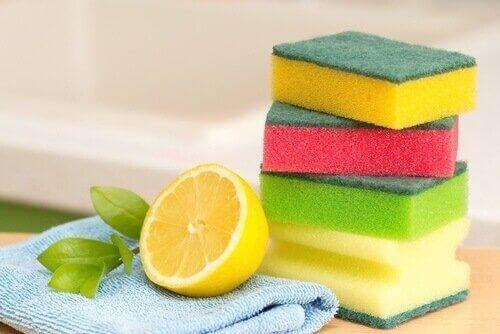 오븐 트레이 청소하는 7가지 방법