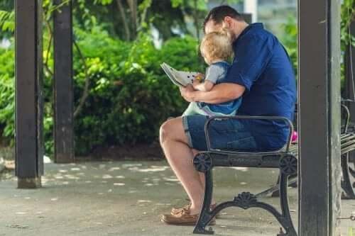 어린 아기에게 책 읽는 것 가르치는 도만 박사의 방법