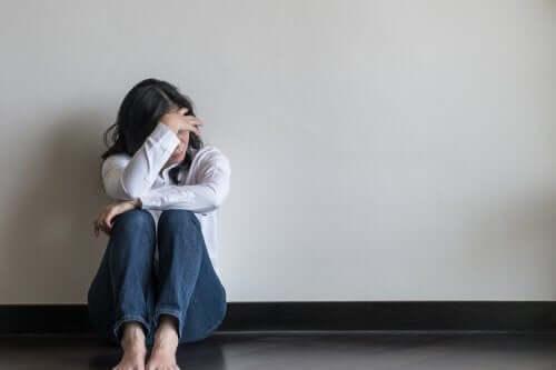 불안을 다루는 15가지 방법