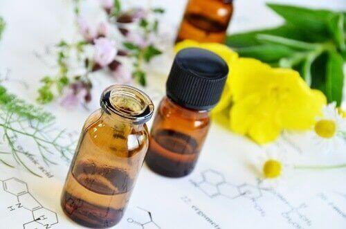 달맞이꽃유로 난임 치료를