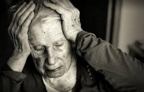 콜린과 알츠하이머병