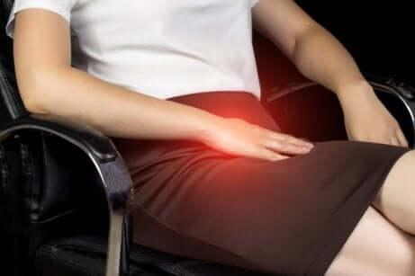 스포츠 탈장의 원인, 증상 및 치료