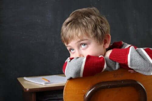 주의력결핍 과잉행동장애(ADHD)