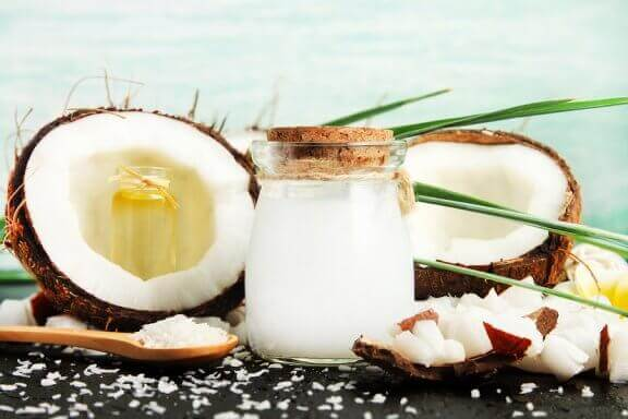 코코넛 식초의 용도 및 이점