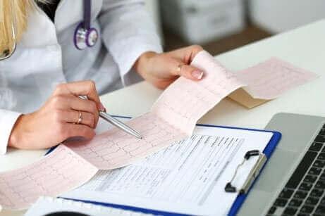 급성 관상 동맥 증후군(ACS)