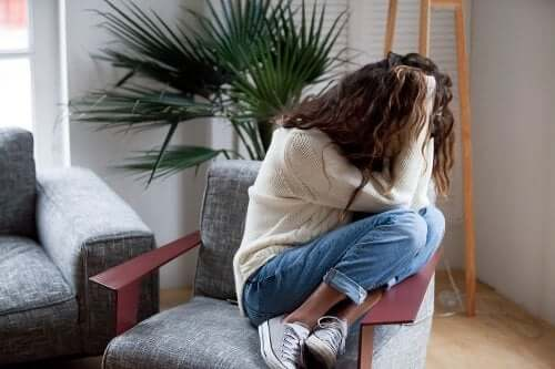 매맞는 여성 증후군의 식별 및 대처