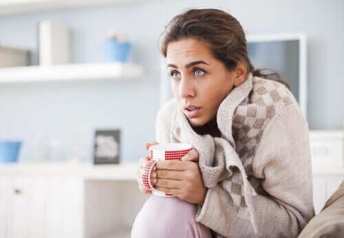 저체온증 치료법