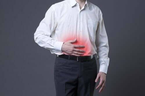 과민성 대장증후군과 식단의 역할