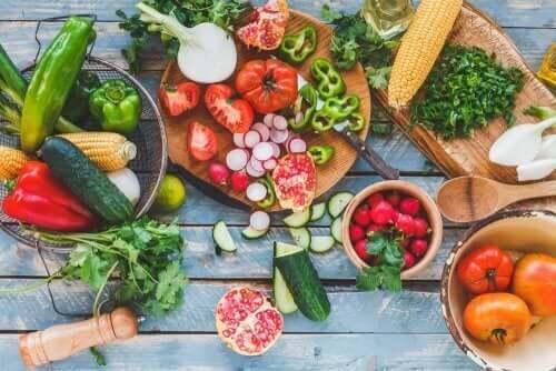 지중해식 식단을 시작하기 위해 기억해야 할 점 10가지