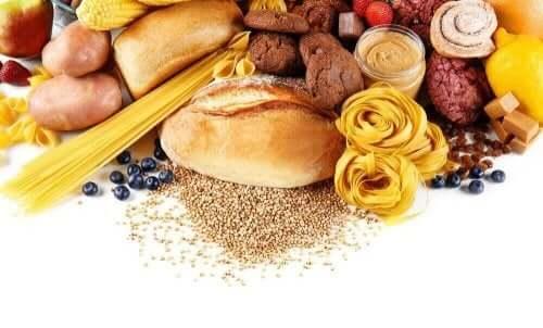 제2형 당뇨병: 식단에 꼭 필요한 영양분