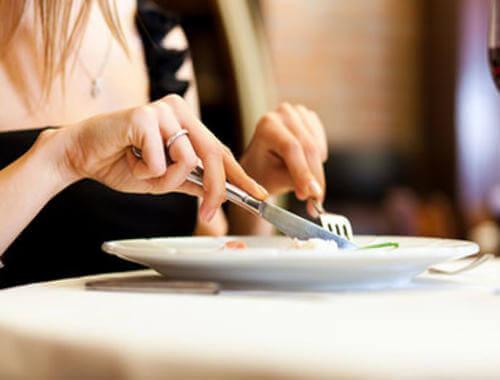 다이어트를 위한 정신적 조언 5가지