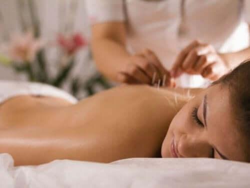 우리가 알아 두어야 할 침술의 이점 5가지