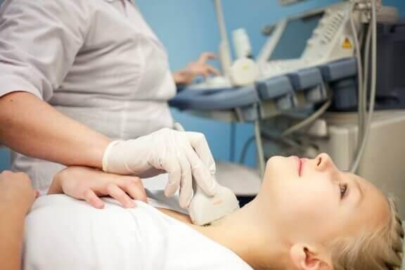 임신 중 갑상선기능저하증의 치료