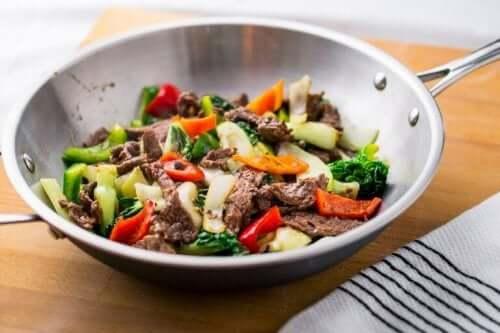 맛있는 비빔밥 만드는 방법