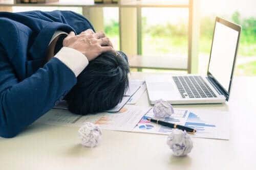 우울증을 유발할 수 있는 5가지 위험 요소
