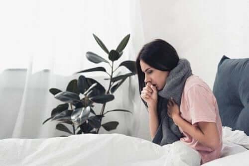 감기와 독감의 원인