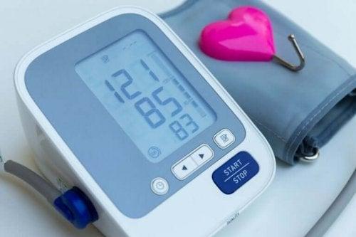 고혈압 걷기