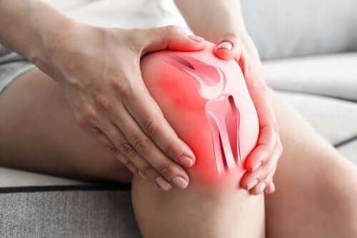 골관절염이 무릎 통증을 유발하는 이유