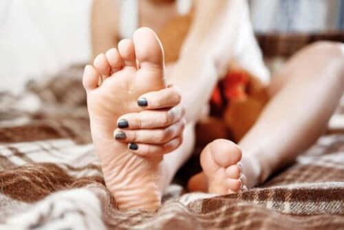 발목터널증후군은 어떤 질환일까?