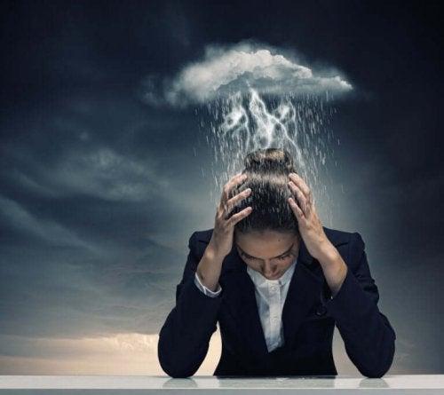 편두통의 원인, 증상, 진단 및 치료