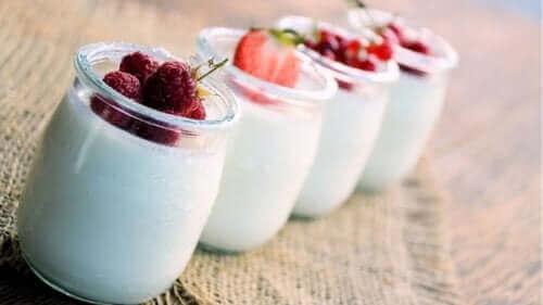 복부 지방 감소에 도움이 되는 식품