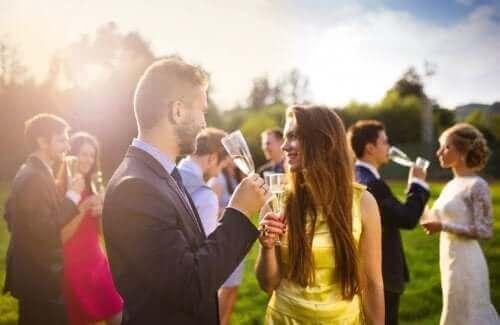 초고속 결혼식을 준비하는 팁