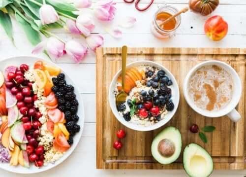 당뇨병 환자의 식단 관리