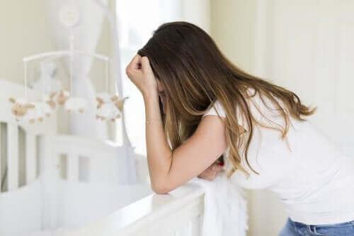 산후 우울증 및 스트레스 관리법
