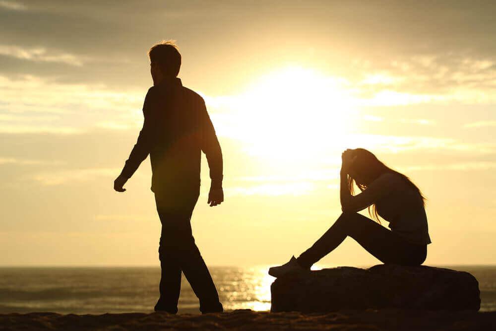 관계는 개선되지 않았고, 아무 일도 일어나지 않을 것이다