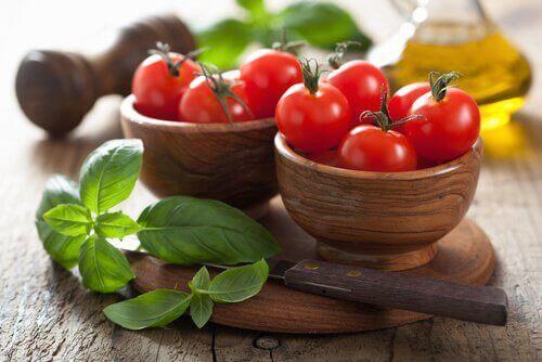 겉만 보고 화학 처리된 식품인지 아닌지 구별할 수 있는 10가지 식품