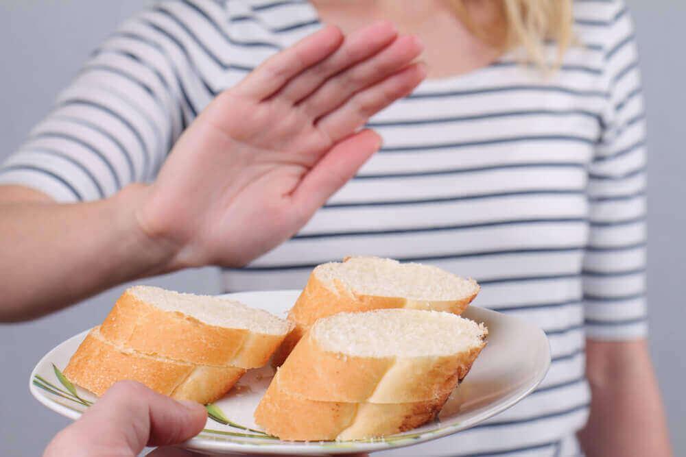 글루텐 프리 치즈 코코넛 롤 레시피