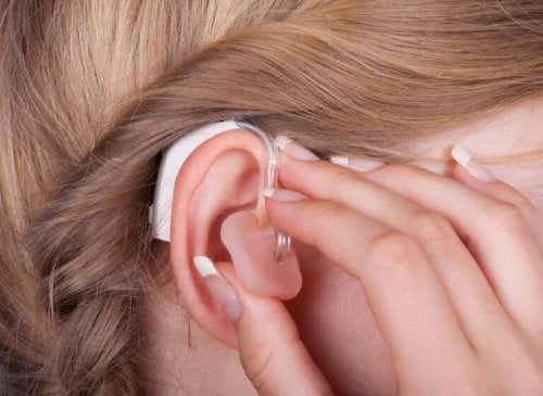난청 치료