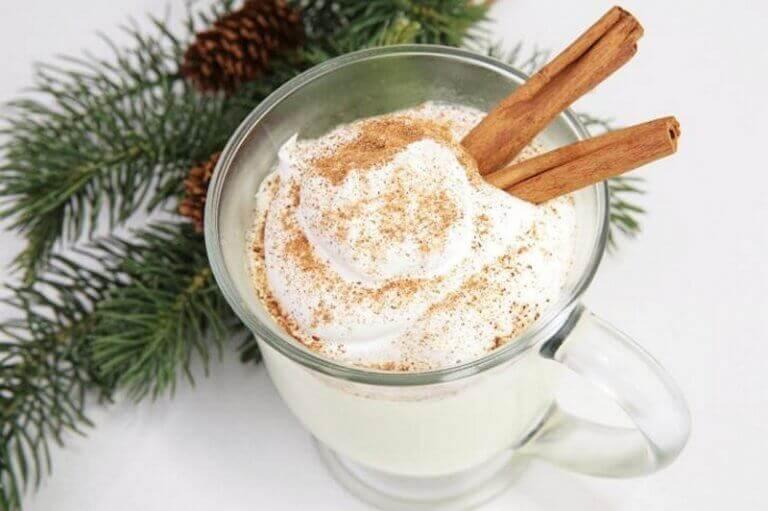 크리스마스 이브에 어울리는 음료, 펀치