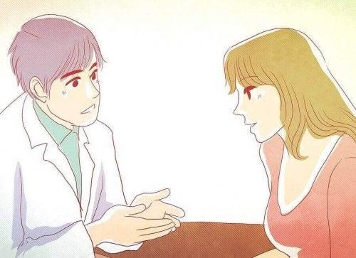 성인의 과잉행동 치료를 위한 6가지 요령