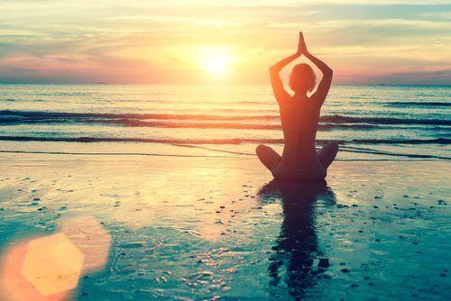 내면의 평화를 찾아주는 도교의 4가지 규칙