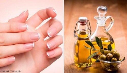 약한 손톱을 강화하기 위한 7가지 해결책
