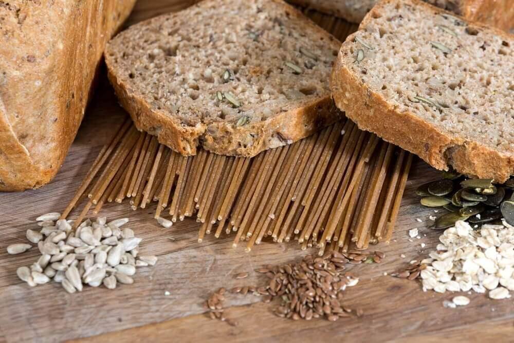 어떤 음식이 몸의 균형을 잡아줄까?
