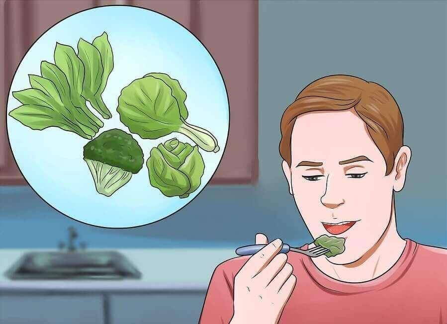 백내장 증상 및 자연 요법