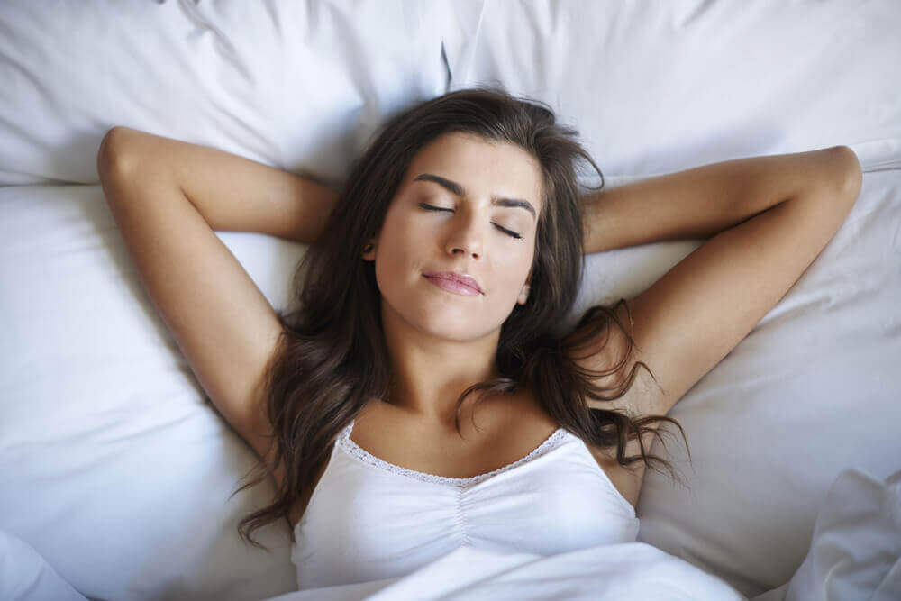잠자기 전에 하는 일이 수면의 질을 결정한다