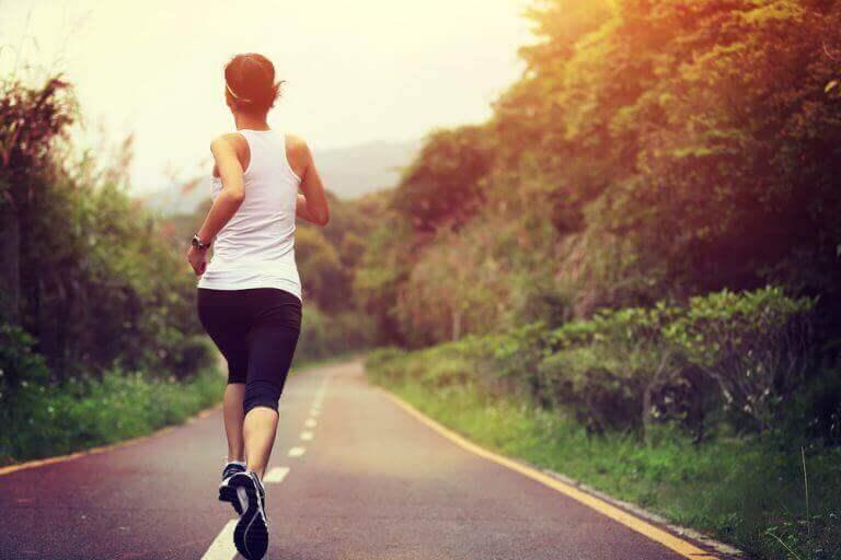 운동하기 가장 좋은 시간에 운동하기