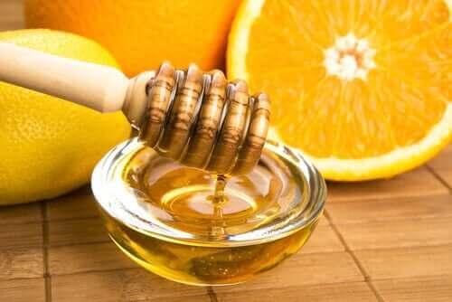 독감 완화에 도움 되는 3가지 꿀 요법