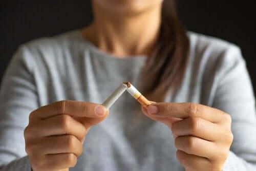 니코틴 껌 : 정의 및 사용법