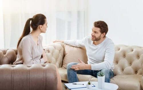 관계를 파괴시키는 나쁜 습관