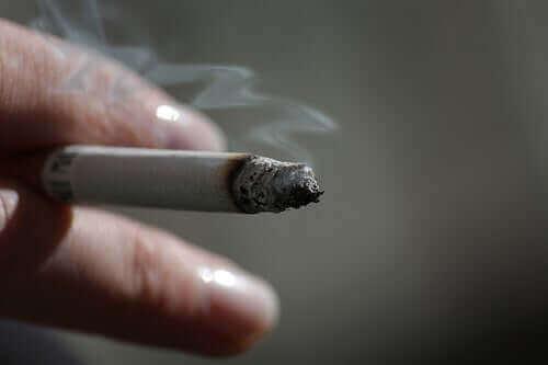 심부정맥 혈전증 예방을 위한 금연