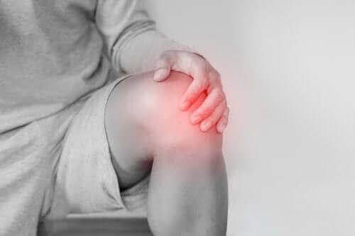 슬관절 탈구의 원인 및 치료