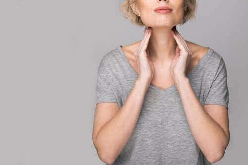 갑상선 기능저하증을 위한 3가지 보완 치료