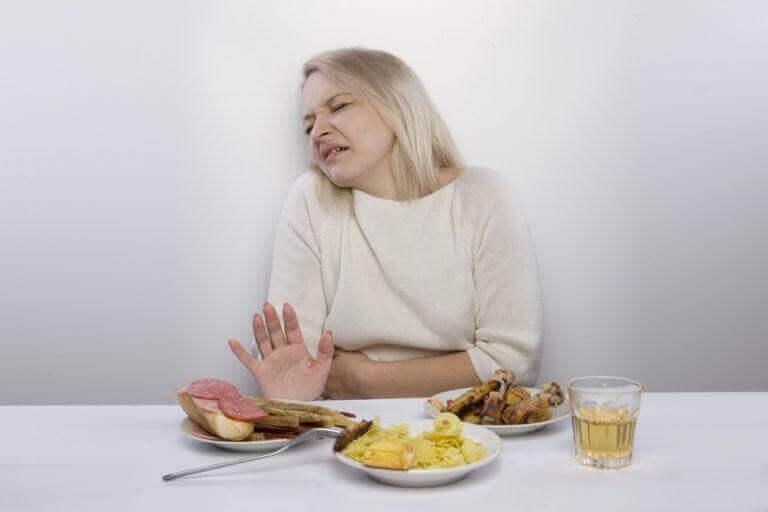 위장염이 나타나는 첫 번째 날: 기본 관리