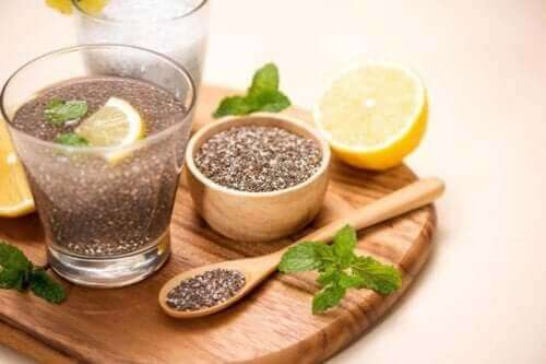 오메가3 지방산의 식물 공급원 5가지