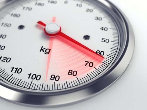 7. 체중 감량에 도움이 된다